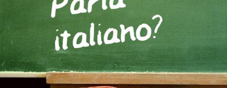 VPISUJEMO v  osnovni tečaj italijanščine za brezposelne